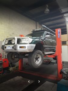 toyrolla-spares-fitting services