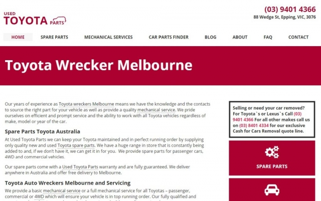 toyrolla-spares-used-toyota-parts-toyota-wreckers-melbourne